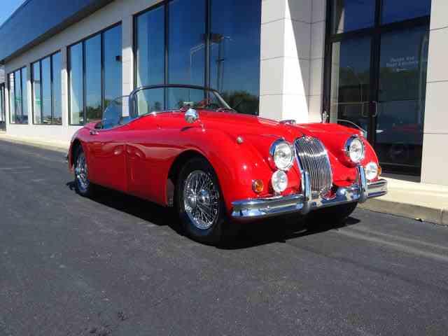 1959 Jaguar XK | 910607