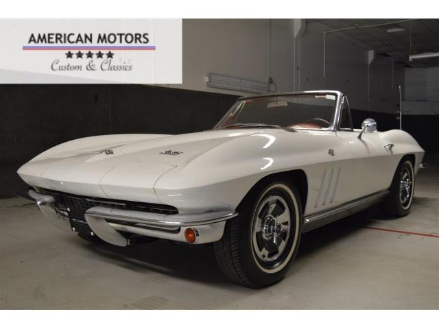 1966 Chevrolet Corvette | 916070