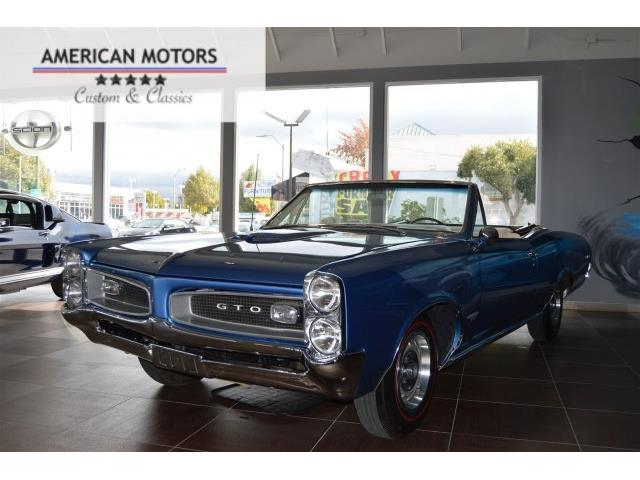 1966 Pontiac GTO | 916072