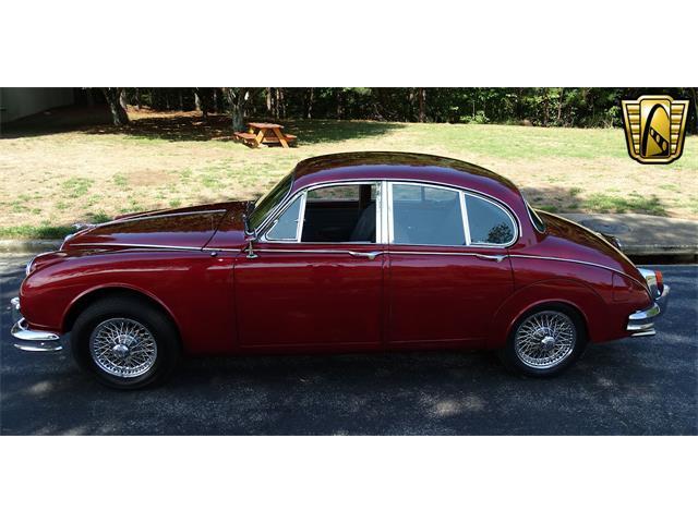 1964 Jaguar Mark II | 916075