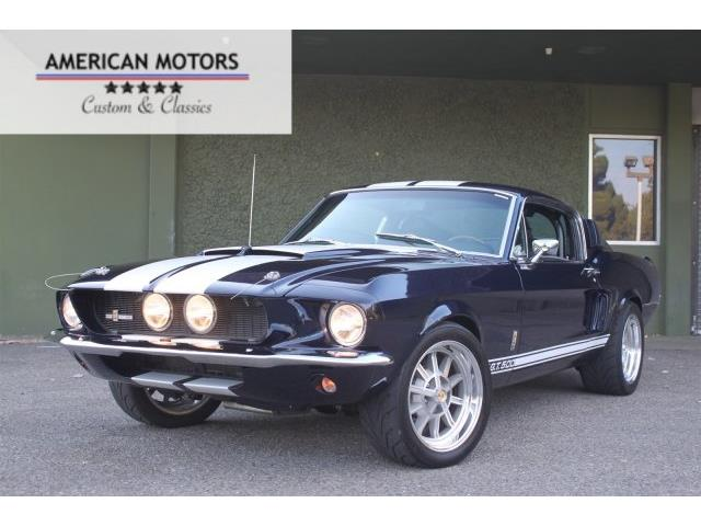 1967 Ford Mustang | 916079