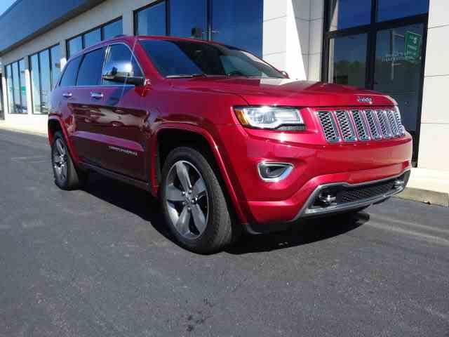 2014 Jeep Grand Cherokee | 910608
