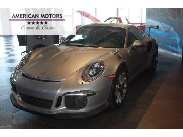 2016 Porsche 911 | 916086