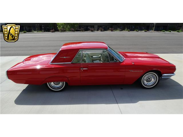 1964 Ford Thunderbird | 916087