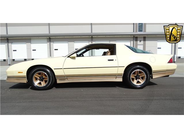 1985 Chevrolet Camaro | 916089