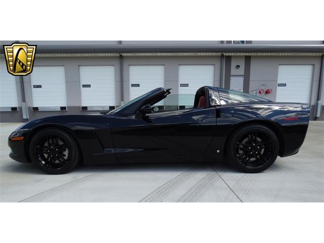 2006 Chevrolet Corvette | 916091