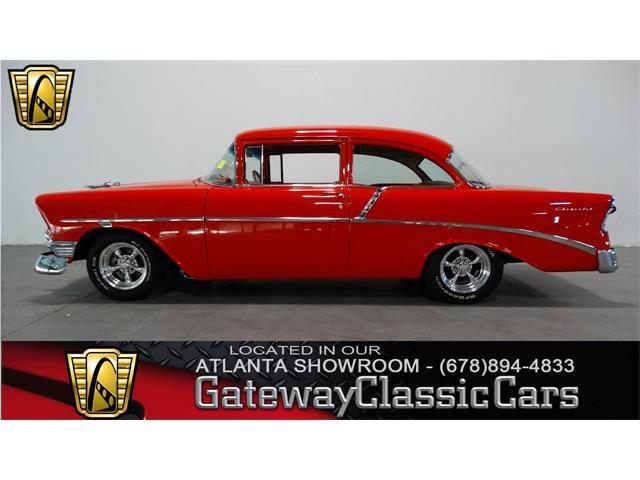 1956 Chevrolet 210 | 916092