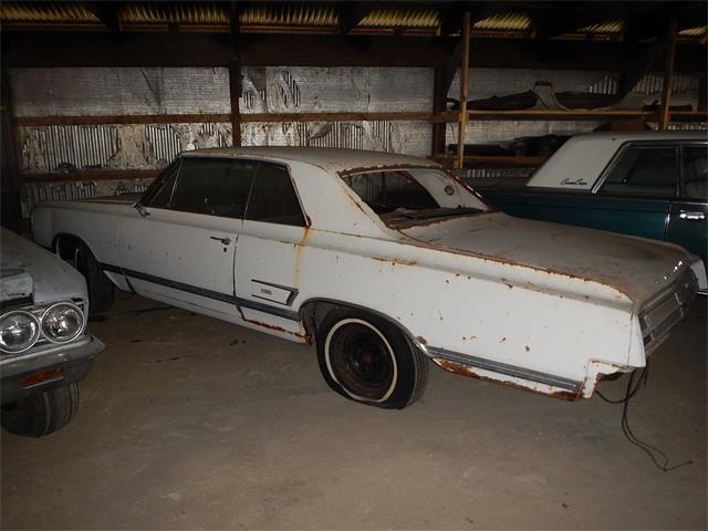 1965 Oldsmobile 442 | 916093