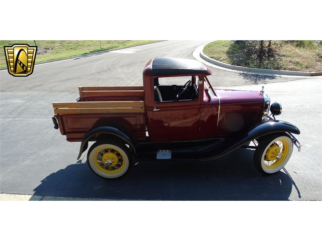 1931 Ford Model A | 916095