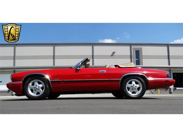 1995 Jaguar XJS | 916096