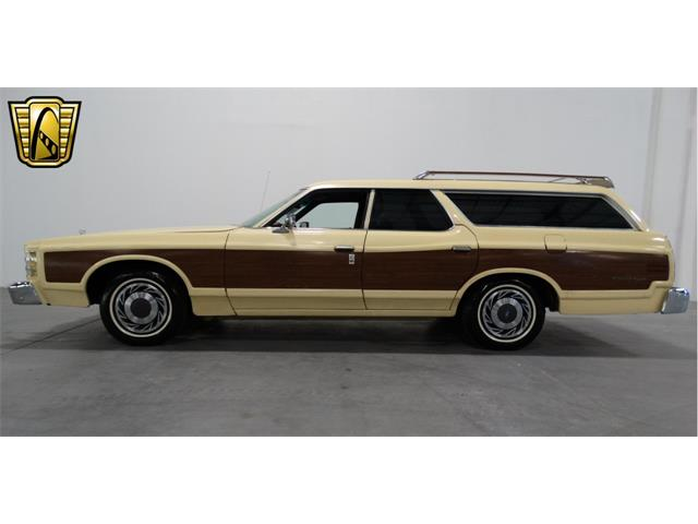1978 Ford Country Squire | 916097