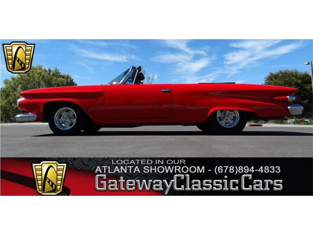 1961 Plymouth Fury | 916102