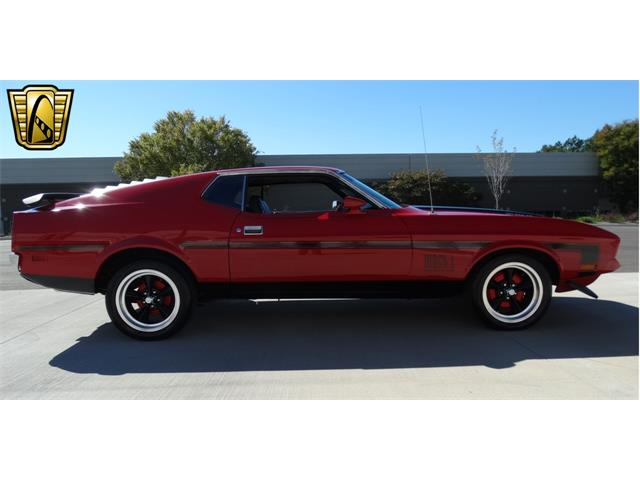 1972 Ford Mustang | 916104
