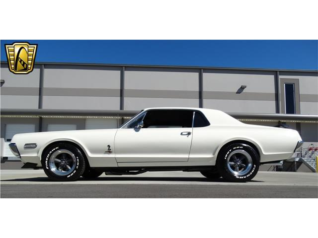 1968 Mercury Cougar | 916106