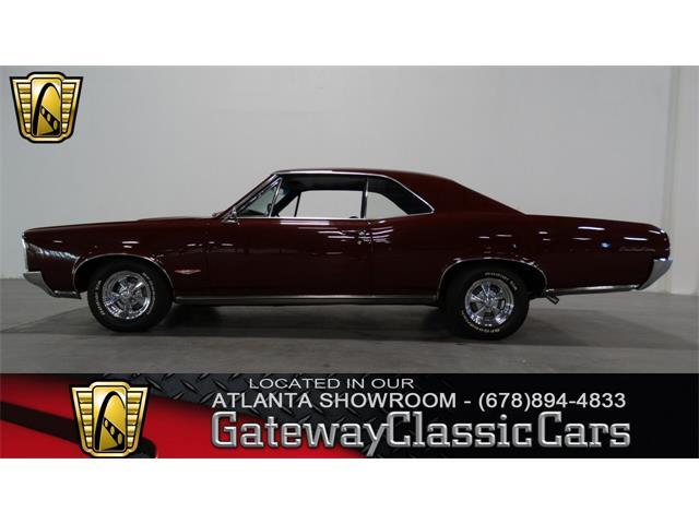 1966 Pontiac GTO | 916111