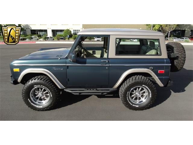 1974 Ford Bronco | 916112