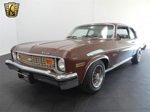 1973 Chevrolet Nova | 916115