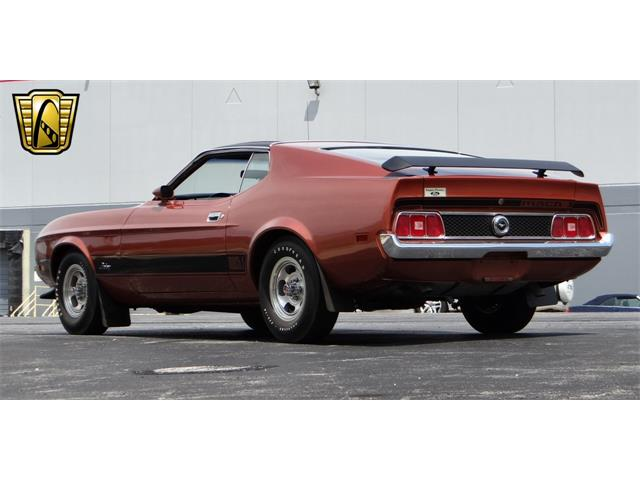1973 Ford Mustang | 916117