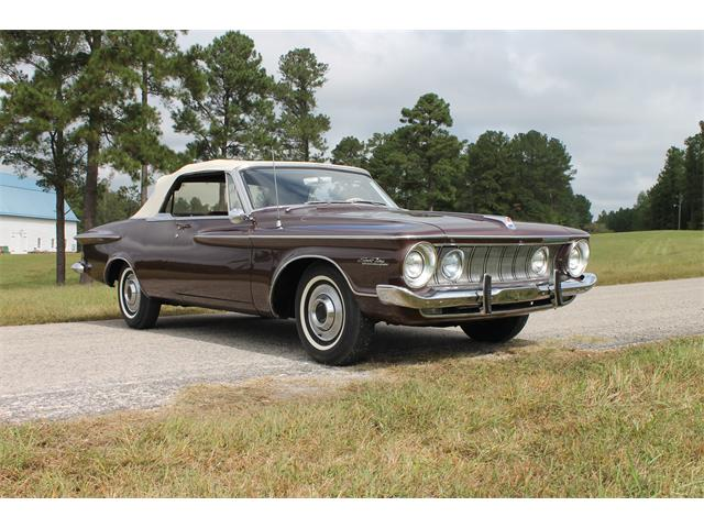 1962 Plymouth Sport Fury | 910612