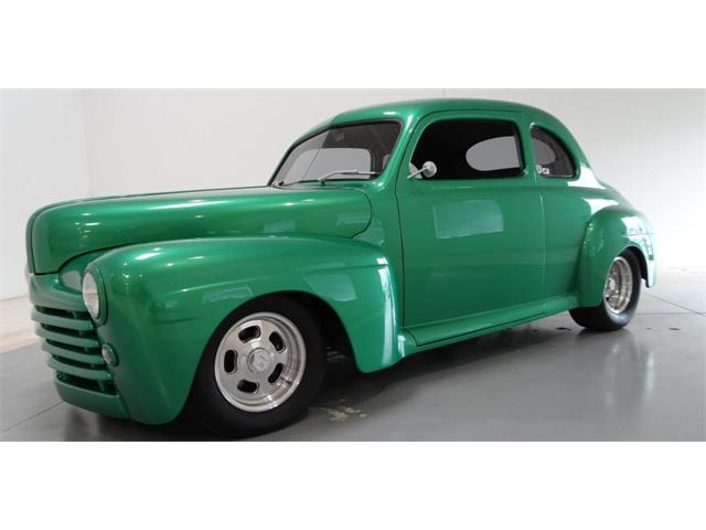 1946 Ford 5-Window Coupe | 916125