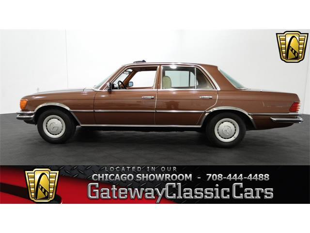 1979 Mercedes-Benz 280SE | 916126