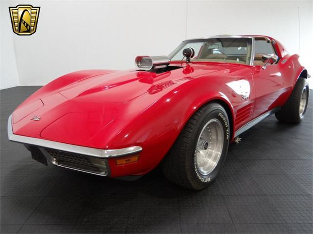1970 Chevrolet Corvette | 916127