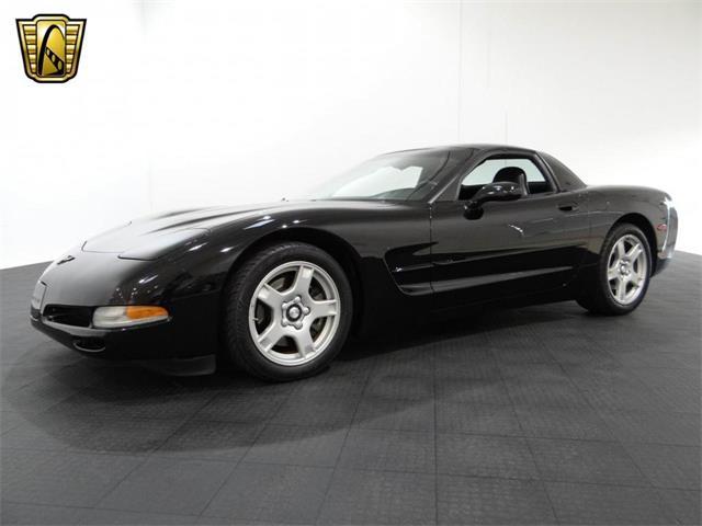 1999 Chevrolet Corvette | 916131