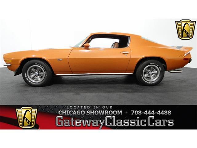 1973 Chevrolet Camaro | 916132