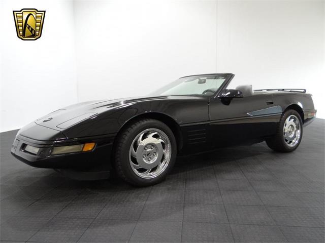 1992 Chevrolet Corvette | 916133