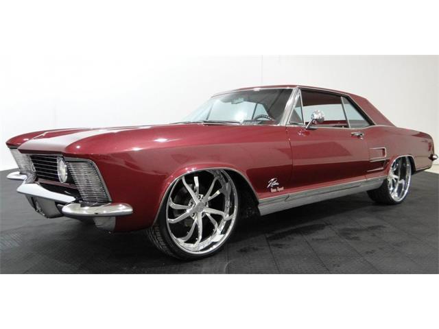 1963 Buick Riviera | 916135