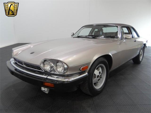 1988 Jaguar XJ | 916139