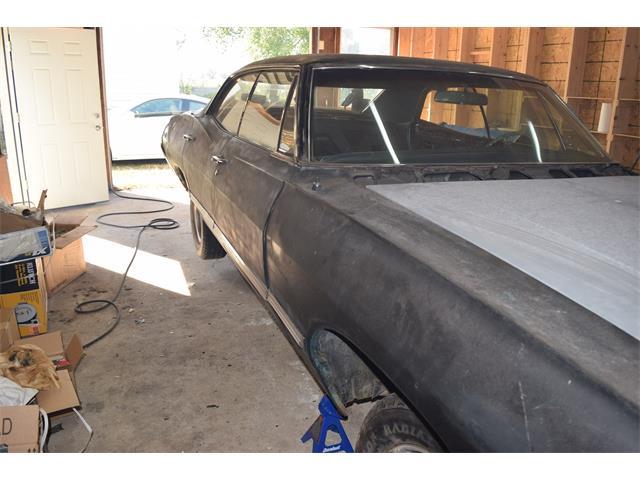 1967 Chevrolet Impala | 916140