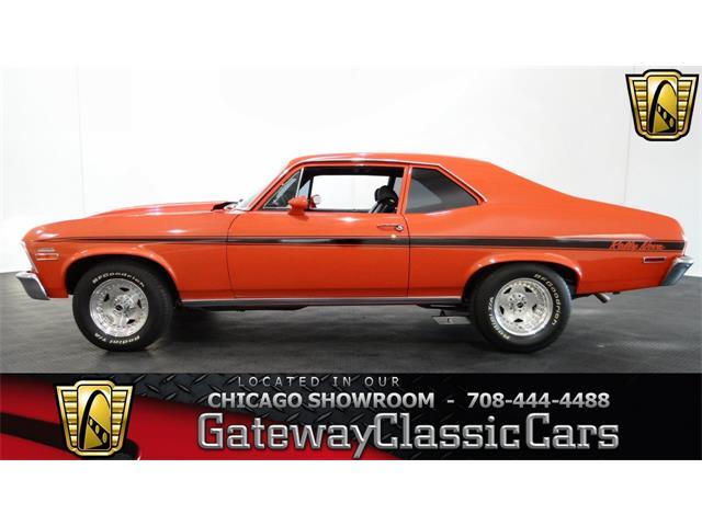 1971 Chevrolet Nova | 916141