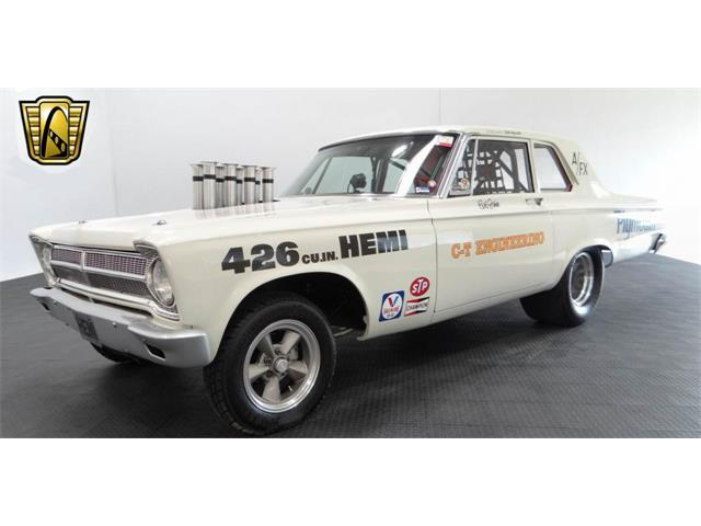 1965 Plymouth Belvedere | 916142
