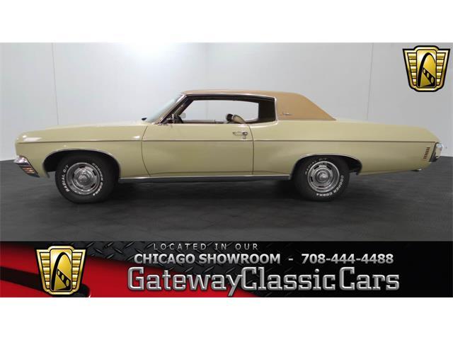 1970 Chevrolet Impala | 916143