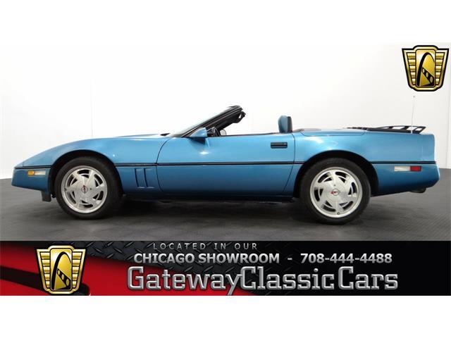 1989 Chevrolet Corvette | 916145