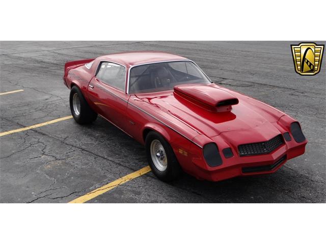 1980 Chevrolet Camaro | 916148