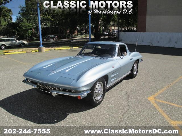1964 Chevrolet Corvette | 910615