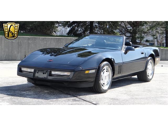 1989 Chevrolet Corvette | 916153
