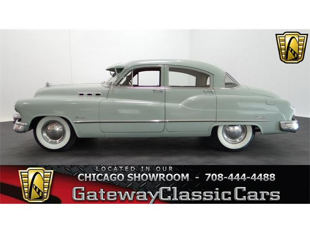 1950 Buick Special | 916154