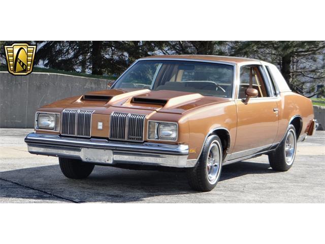 1979 Oldsmobile Cutlass | 916155