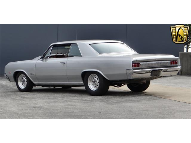 1964 Oldsmobile Cutlass | 916159
