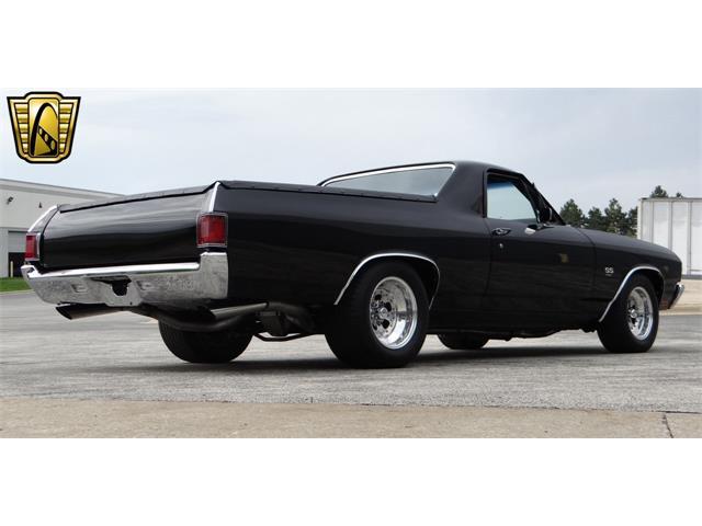 1970 Chevrolet El Camino | 916161