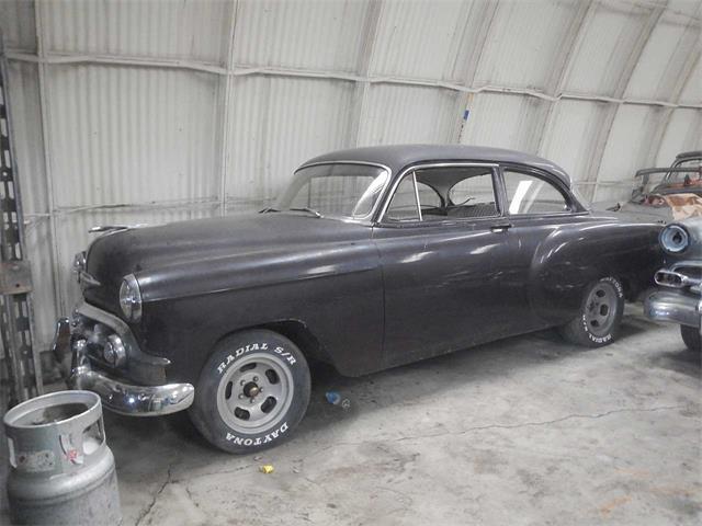 1953 Chevrolet D1X | 916162