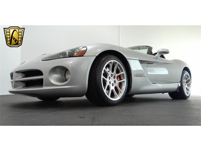 2005 Dodge Viper | 916163