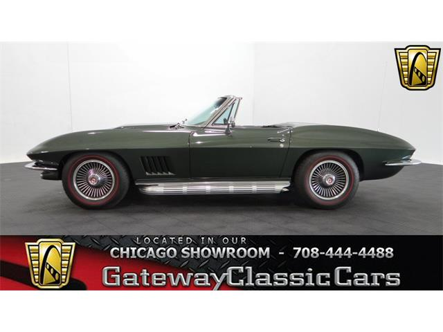 1967 Chevrolet Corvette | 916164