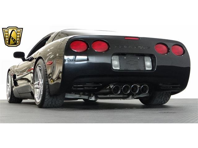 2000 Chevrolet Corvette | 916168