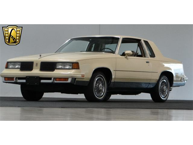 1986 Oldsmobile Cutlass | 916169