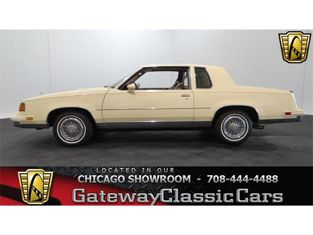 1986 Oldsmobile Cutlass | 916169