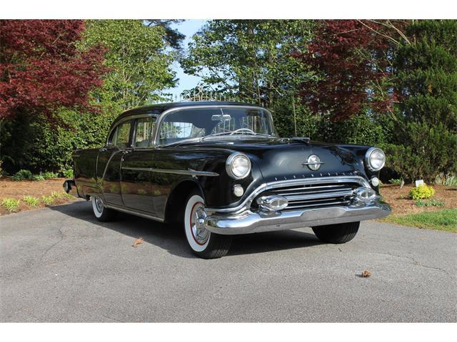 1954 Oldsmobile 98 | 910617